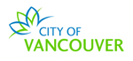 Thank you to the City of Vancouver...