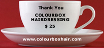 Colourbox Hairdressing company