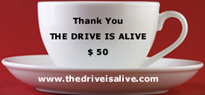 Click to visit The Drive is Alive...
