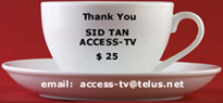 Click to Email Sid Tan ACCESS-TV...